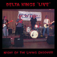 Night of the Living Groove