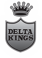 Delta Kings Logo